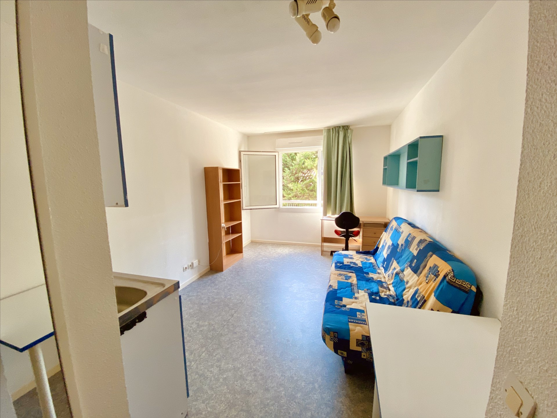 Location Appartement MONTPELLIER Mandat : 0047