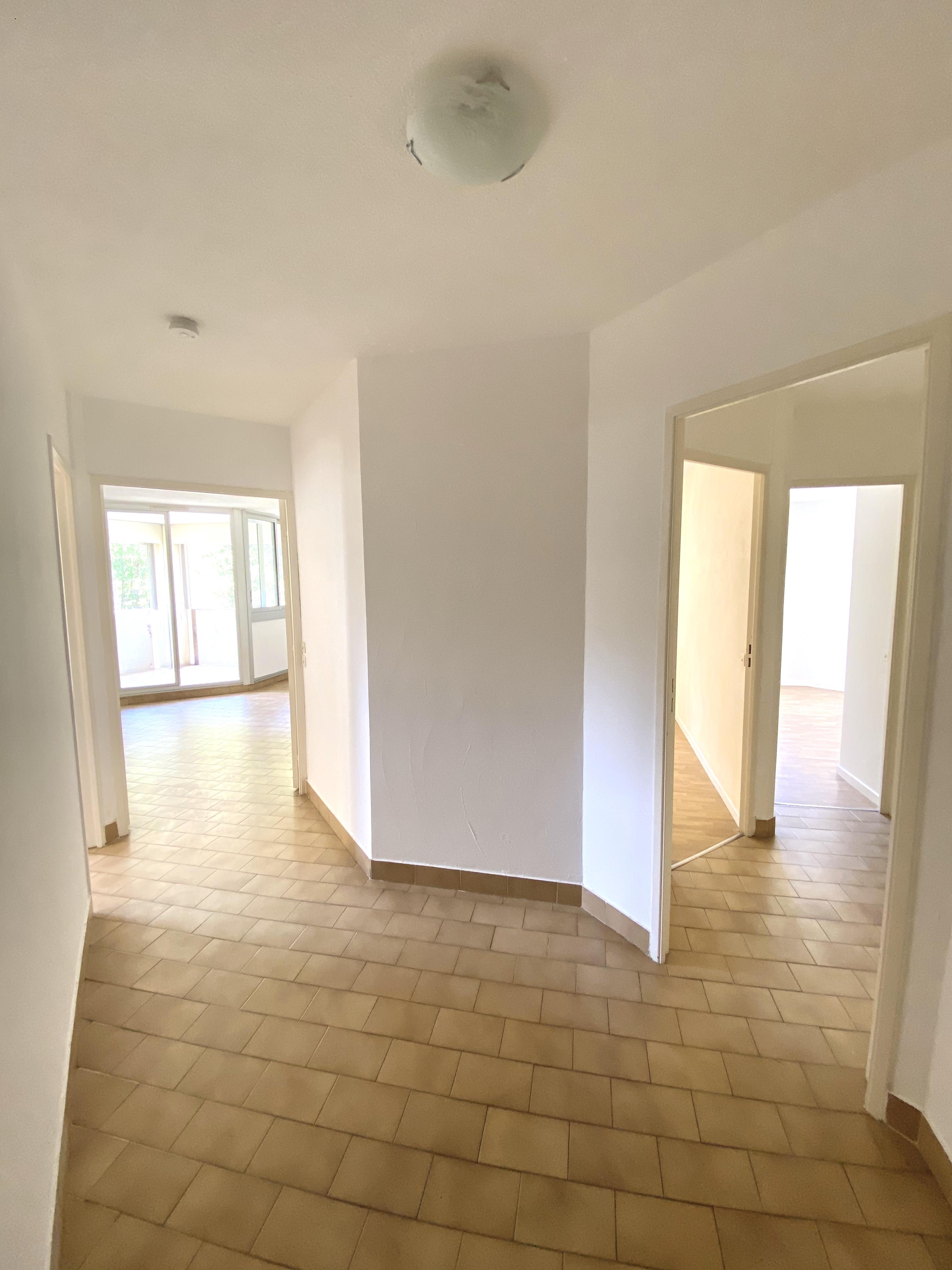 Location Appartement MONTPELLIER surface habitable de 62 m²