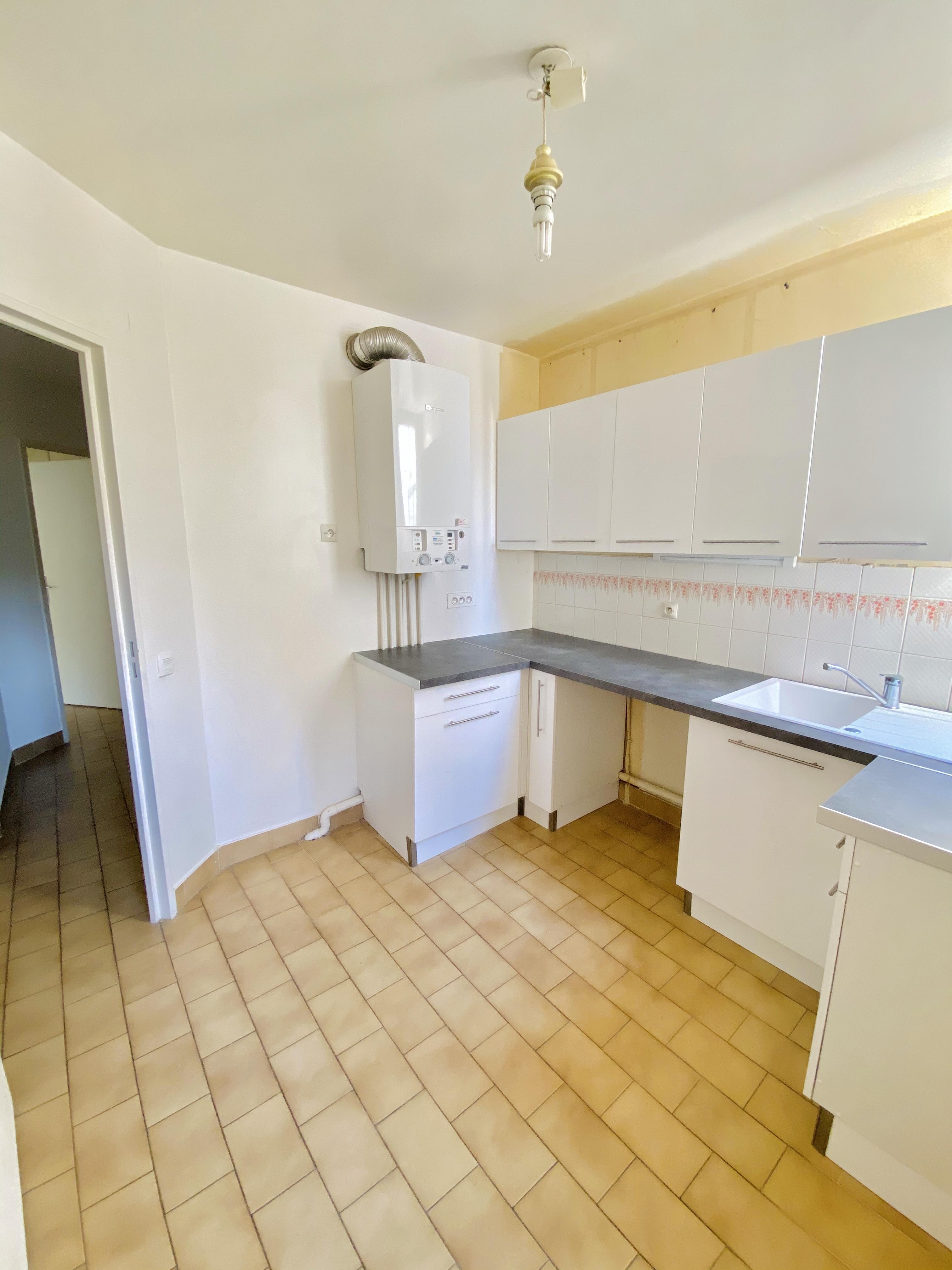 Location Appartement MONTPELLIER 3 pièces