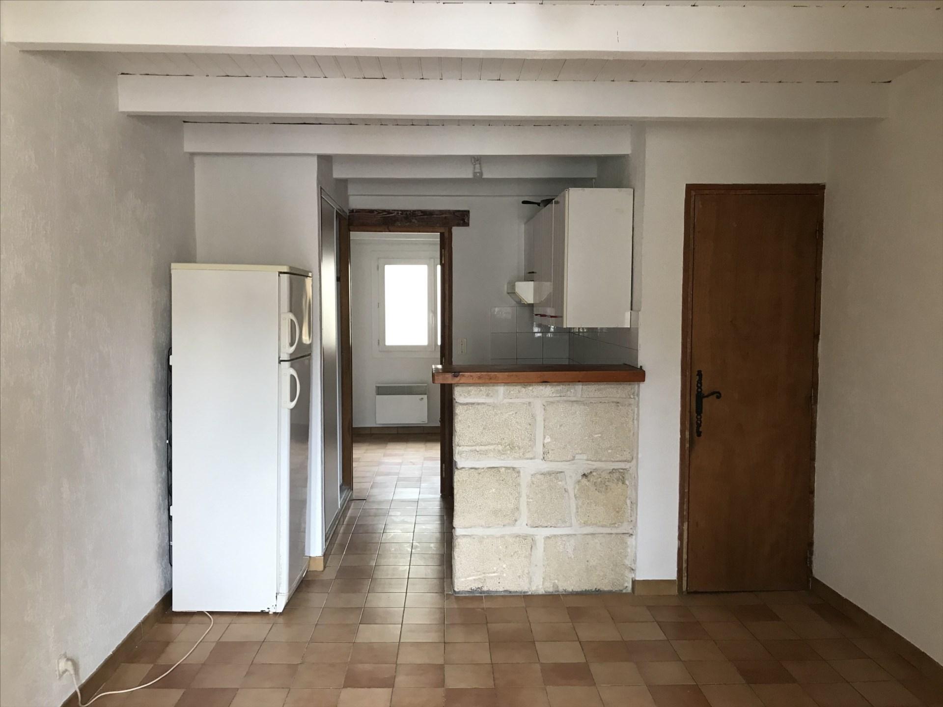 Location Appartement MONTPELLIER 2 pièces