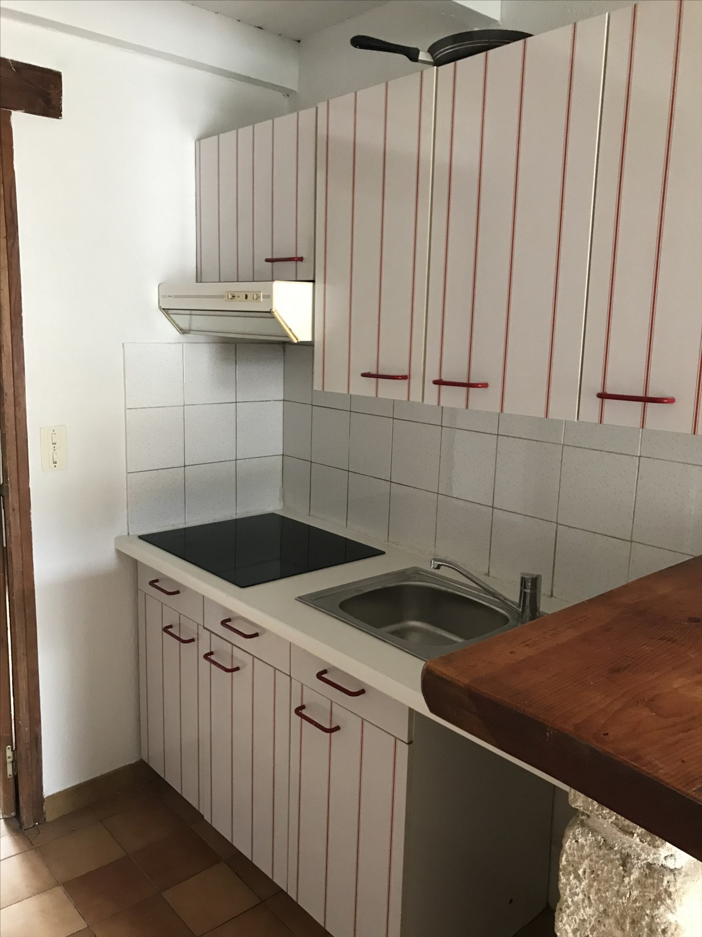 Location Appartement MONTPELLIER individuel chauffage