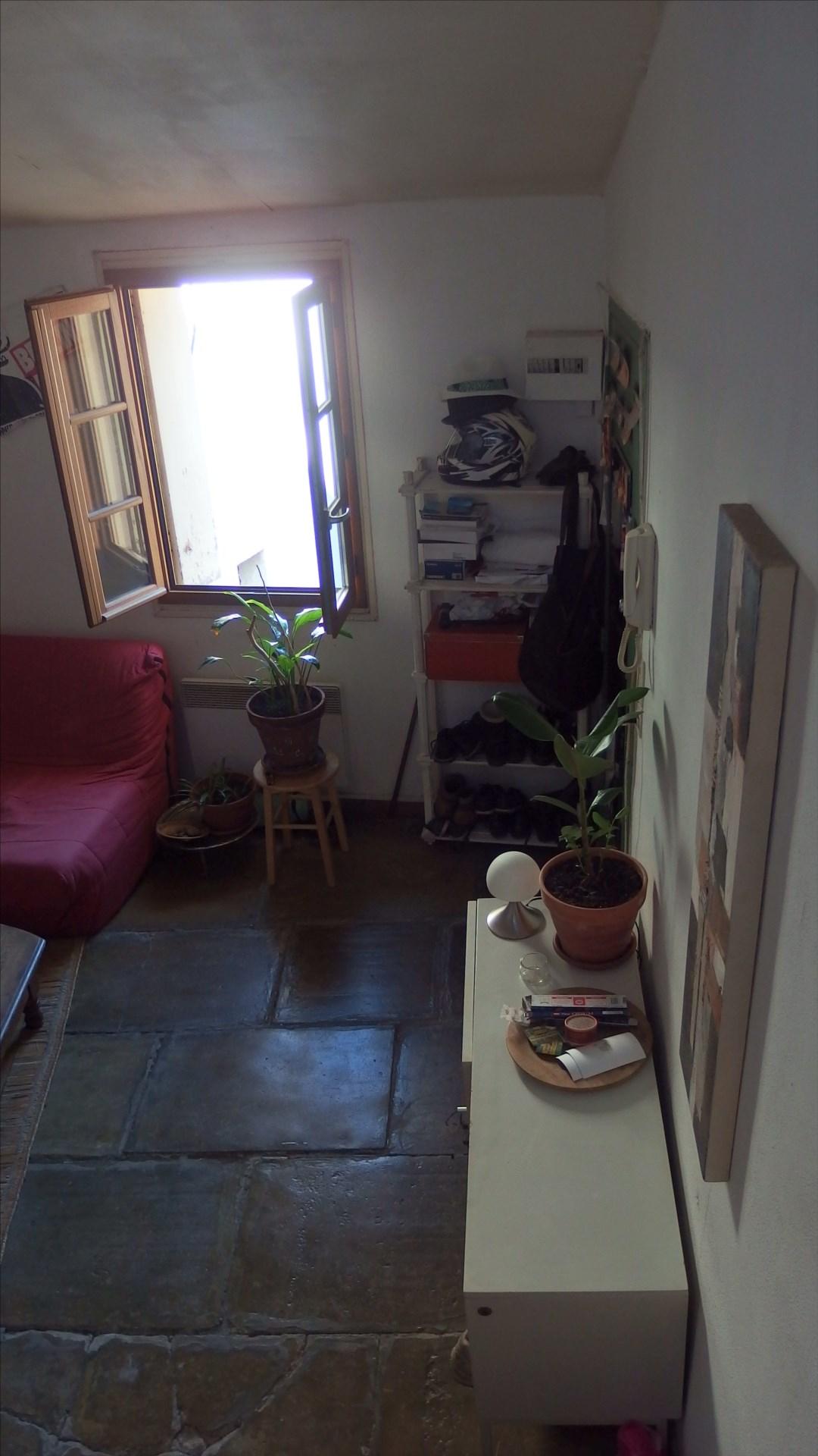 Location Appartement MONTPELLIER individuel chauffage