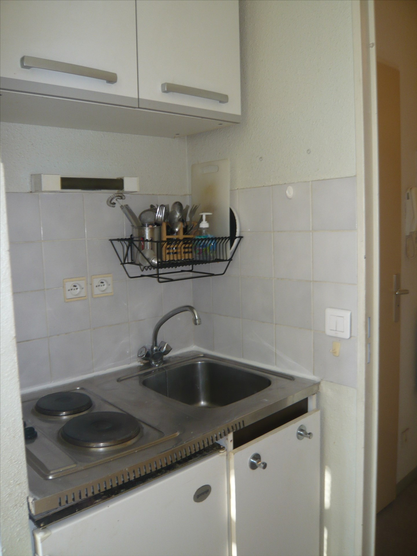 Location Appartement MONTPELLIER surface habitable de 19 m²